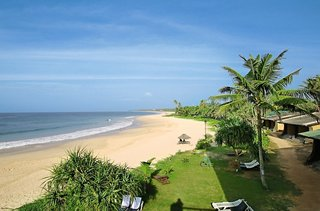 Billige Fl�ge nach Colombo & Club Koggala Village & Koggala Beach in Koggala