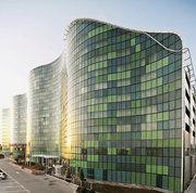 Billige Flüge nach Abu Dhabi (Emirate) & Hilton Capital Grand Abu Dhabi in Abu Dhabi