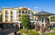 Hotel Deutschland,   Europapark Rust,     Erlebnishotel El Andaluz in Rust  in Deutschland Fun und Freizeitparks in Eigenanreise