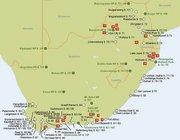 Pauschalreise Hotel Südafrika,     Südafrika - weitere Angebote,     Excelsior Manor Guesthouse in Ashton
