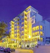 Pauschalreise Hotel Südafrika,     Südafrika - Kapstadt & Umgebung,     Radisson Blu Le Vendome Hotel in Kapstadt