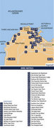 Pauschalreise Hotel Südafrika,     Südafrika - Kapstadt & Umgebung,     The Clarendon Bantry Bay in Kapstadt