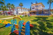 Pauschalreise Hotel Türkei,     Türkische Riviera,     Dream Of Side (Ex. A in Side