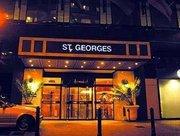 Pauschalreise Hotel     Südafrika - Kapstadt & Umgebung,     Hotel on St Georges in Kapstadt