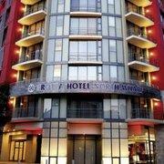 Pauschalreise Hotel     Südafrika - Kapstadt & Umgebung,     Protea North Wharf in Kapstadt