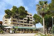 Pauschalreise Hotel Spanien,     Mallorca,     Ponent Apartamentos in Paguera