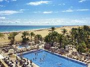 Pauschalreise Hotel Spanien,     Fuerteventura,     ClubHotel Riu Oliva Beach Main Building in Corralejo