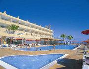 Pauschalreise Hotel Spanien,     Fuerteventura,     SBH Jandía Resort in Jandia
