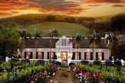 Pauschalreise Hotel Südafrika,     Südafrika - Kapstadt & Umgebung,     Grande Roche Hotel & Restaurant in Paarl