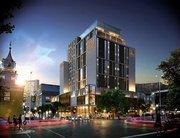Pauschalreise Hotel Südafrika,     Südafrika - Kapstadt & Umgebung,     SunSquare Cape Town City Bowl in Kapstadt