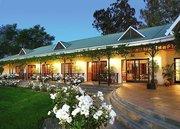 Pauschalreise Hotel Südafrika,     Südafrika -  Inland,     Hlangana Lodge in Oudtshoorn