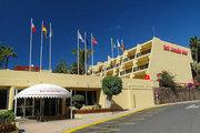 Pauschalreise Hotel Spanien,     Fuerteventura,     Sol Jandía Mar Apartamentos in Jandia