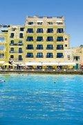 Malta -> Malta, Gozo & Comino -> Xlendi -> St. Patrick's Hotel