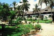 Billige Flüge nach Zanzibar (Tansania) & Paradise Beach Resort in Uroa