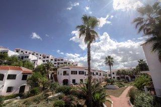 Hotel Spanien,   Menorca,   Carema Club Resort in Playa de Fornells  auf den Balearen in Eigenanreise