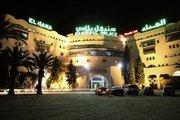 Tunesien -> Monastir & Umgebung -> Port el Kantaoui -> El Hana Hannibal Palace