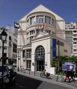 Frankreich,     Paris & Umgebung,     Le M Hotel Paris in Paris  ab Saarbrücken SCN
