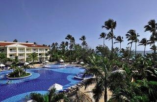 Pauschalreise          Luxury Bahia Principe Esmeralda in Punta Cana  ab Wien VIE