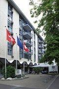 Schweiz,     Zürich Stadt & Kanton,     The Züri by Fassbind in Zürich  ab Saarbrücken SCN