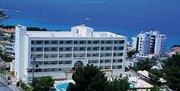 Hotel   Türkische Ägäis,   Tuntas Family Suites Kusadasi in Kusadasi  in der Türkei in Eigenanreise