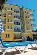 T�rkei -> T�rkische Riviera -> Alanya -> Select Apart Hotel