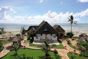Billige Flüge nach Zanzibar (Tansania) & Reef & Beach Resort in Makunduchi