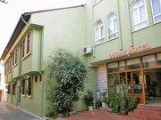 Oscar Boutique Hotel in Antalya (T�rkei)
