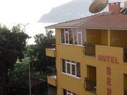 Resitalya Hotel in Alanya (T�rkei)