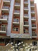 Balik Hotel in Alanya (T�rkei)