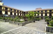 Kanaren -> Teneriffa -> Puerto de la Cruz -> Apartamentos Be Smart Florida Plaza