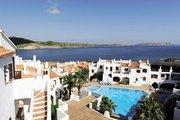 Spanien,     Menorca,     Tramontana Park (3-Sterne) in Playa de Fornells