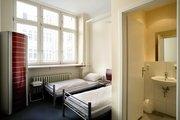 Billige Fl�ge nach Berlin-Sch�nefeld (DE) & All In Hostel in Berlin
