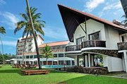 Billige Fl�ge nach Colombo & Backpacker Wadduwa + Turyaa Kalutara Hotel in KALUTARA