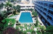 Marokko Reisen -> Agadir & Atlantikküste -> Agadir -> Bahia City Hotel