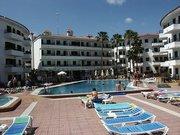 Spanien,     Gran Canaria,     Las Faluas (2-Sterne) in Playa del Ingles