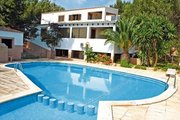 Hotel Spanien,   Formentera,   Apartamentos Allida in Playa Mitjorn  auf den Balearen in Eigenanreise