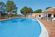 Hotel Spanien,   Ibiza,   Aquarium in Cala Vadella  auf den Balearen in Eigenanreise