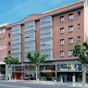 Spanien,     Barcelona & Umgebung,     Hostal Lami (2-Sterne) in Esplugues de Llobregat