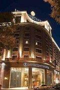Spanien,     Madrid & Umgebung,     InterContinental Madrid in Madrid  ab Saarbrücken SCN