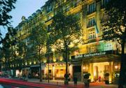 Frankreich,     Paris & Umgebung,     Paris Marriott Opera Ambassador in Paris  ab Saarbrücken SCN