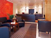 Billige Fl�ge nach Berlin-Tegel (DE) & Ivbergs Hotel Charlottenburg in Berlin