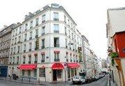 Frankreich,     Paris & Umgebung,     Comfort Place du Tertre in Paris  ab Saarbrücken SCN