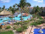Pauschalreise          Occidental Caribe in Punta Cana  ab Saarbrücken SCN