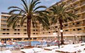 Spanien Festland -> Costa Brava -> Lloret de Mar -> Htop Royal Beach