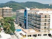 Spanien Festland -> Costa Brava -> Santa Susanna -> Riviera