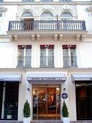 Frankreich,     Paris & Umgebung,     Lodge du Centre in Paris  ab Saarbrücken SCN