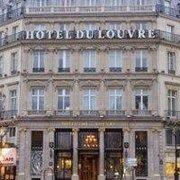 Frankreich,     Paris & Umgebung,     Hotel du Louvre in Paris  ab Saarbrücken SCN