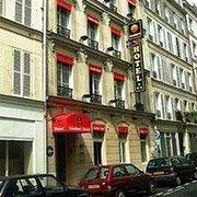 Frankreich,     Paris & Umgebung,     Hotel Jean Gabriel Montmartre in Paris  ab Saarbrücken SCN
