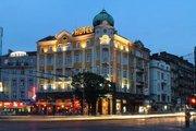 Bulgarien -> Sofia & Umgebung -> Sofia -> Lion