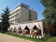 Bulgarien -> Sofia & Umgebung -> Sofia -> Hotel Forum